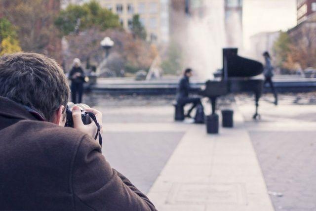 Visa O de spécialité : pour les artistes et compétences extraordinaires 1