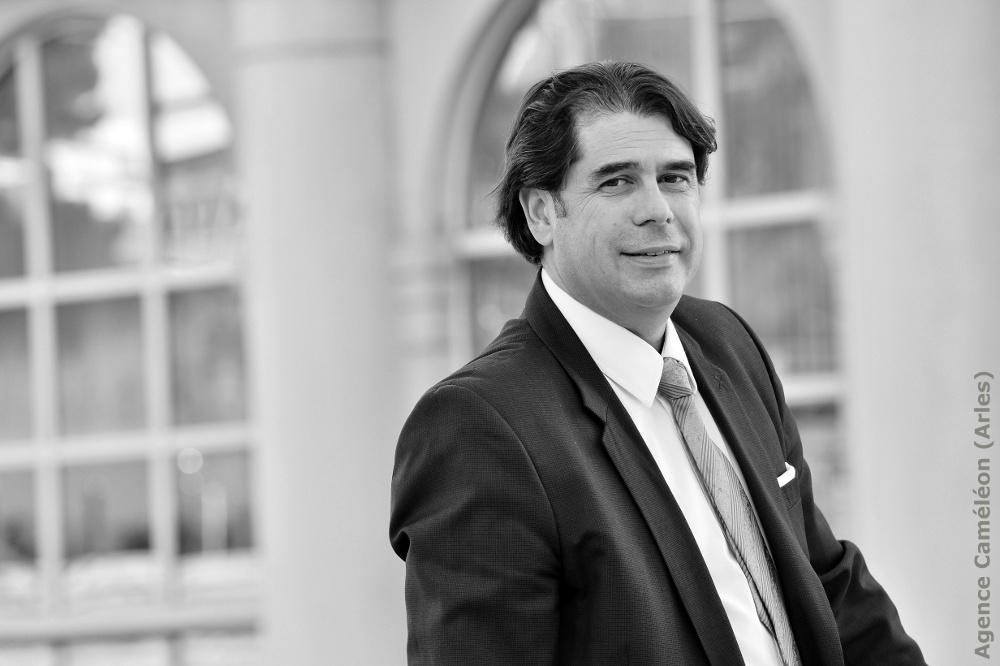 Olivier Grenon-Andrieu, président de l'agence Equance