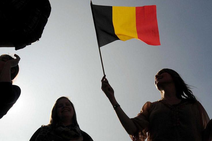 start up belges