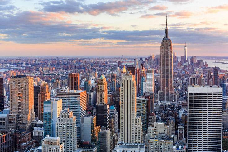 investir à new york