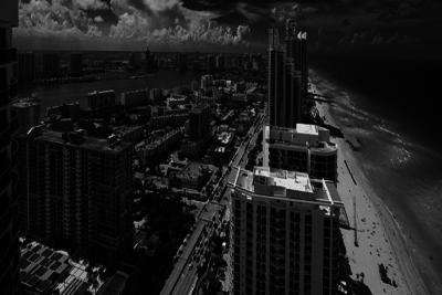 Quels sont les quartiers qui attirent les Français à Miami ?