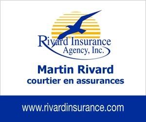 MARTIN RIVARD
