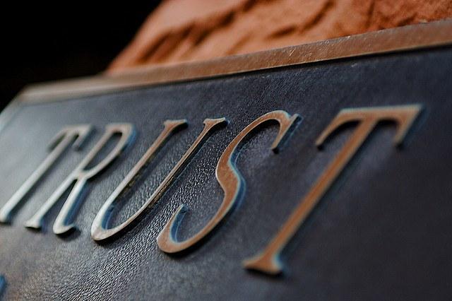 Droit de succession aux Etats-Unis : qu'est-ce qu'un trust ? 3