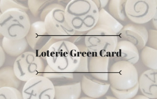 Loterie Green Card