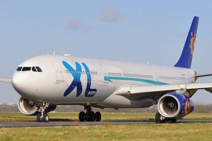 XL Airways Paris Los Angeles