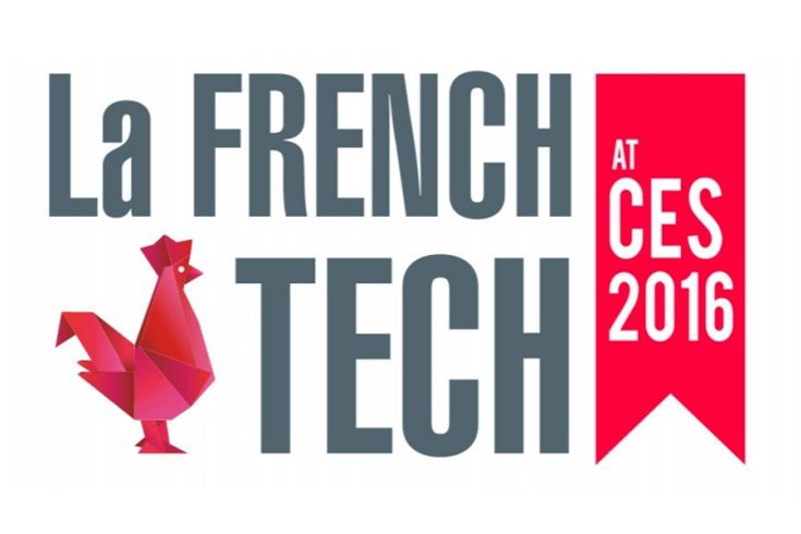 French Tech CES 2016