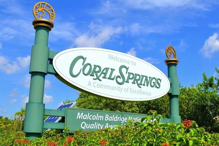 CoralSprings