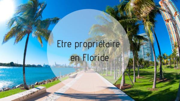 Investir en Floride