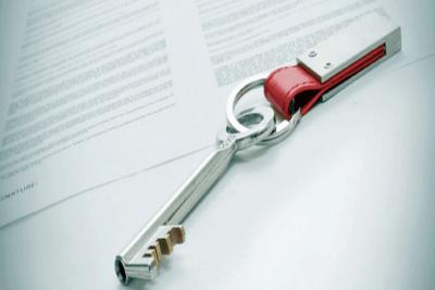 Une saisie de bien immobilier en 3 étapes
