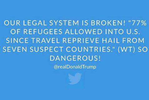 Donald Trump : vers un nouveau décret anti-immigration