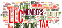 Les avantages et inconvénients de la Limited Liability Company et de la corporation.