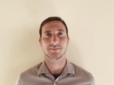 Mathieu Lacaile, co-fondateur de Detroit 2L Properties, specialiste immobilier d cela ville d eDetroit aux Etats-Unis.