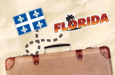 Les nombreux Canadiens de Floride