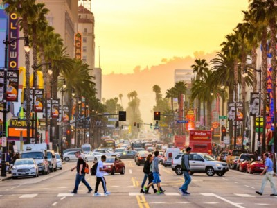 Los Angeles VS San Francisco : ou implanter sa société ?