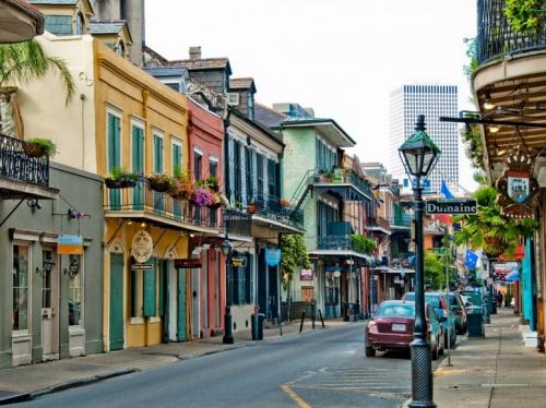 3 raisons d'investir à la Nouvelle-Orléans
