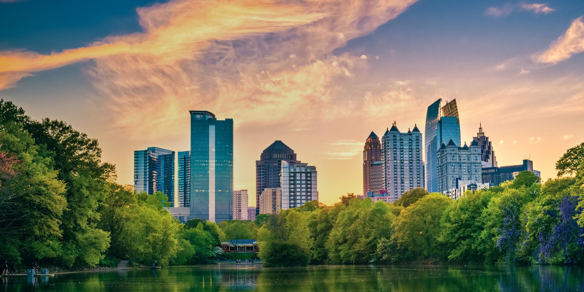 5 choses à savoir pour investir dans l'immobilier à Atlanta