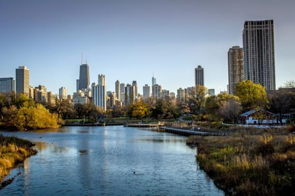 Investir a Chicago en 2018.