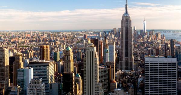 Les cinq chiffres à retenir sur la communauté Française à New-York.