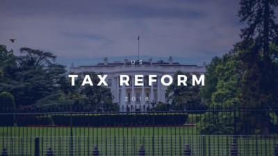 Réforme fiscale : 5 choses à retenir