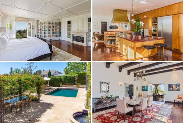 3 maisons de rêve à vendre en Californie