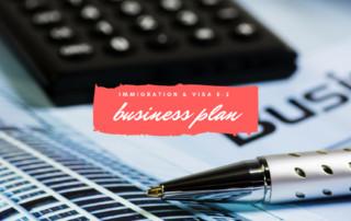 Le business plan pour votre immigration doit être rédiger par des professionnels.