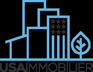 logo USA Immobilier