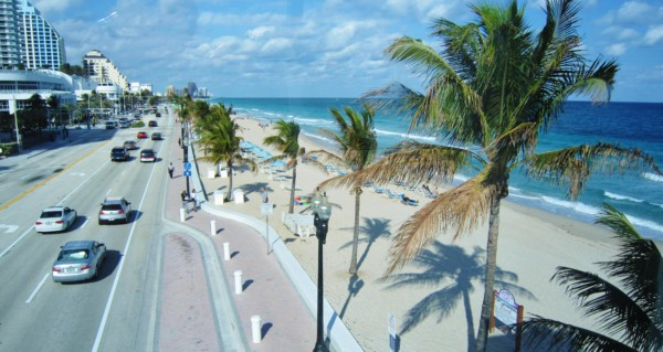Fort Lauderdale - Gaetan Roy, business broker en Floride