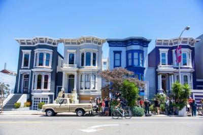 Louer un bien immobilier à San Francisco