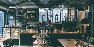 restaurant à miami
