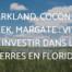 Parkland, Coconut Creek, Margate : vivre et investir dans les terres en Floride