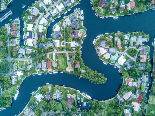 Comté de Broward - Investir dans les terres en Floride