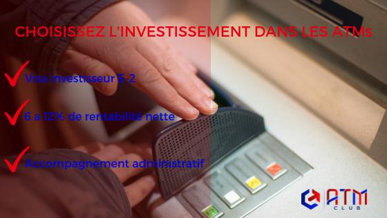 investir dans une franchise ATM aux etats-unis.