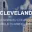 La mairie de Cleveland au cœur des projets immobiliers