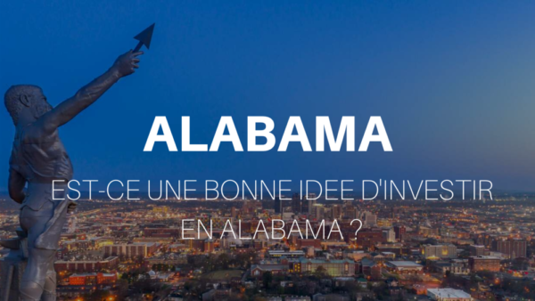 Investir en Alabama