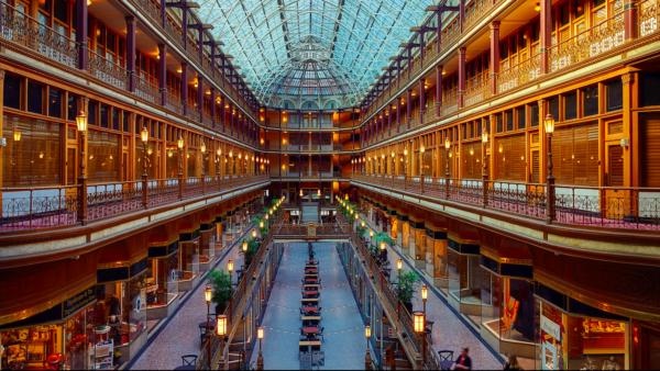 Dossier : Investir dans l'immobilier à Cleveland