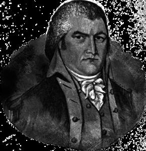 Général Moses Cleaveland, Français et fondateur de la ville Cleveland