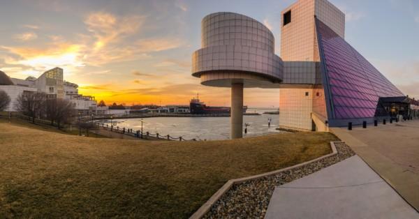 Tourisme à Cleveland