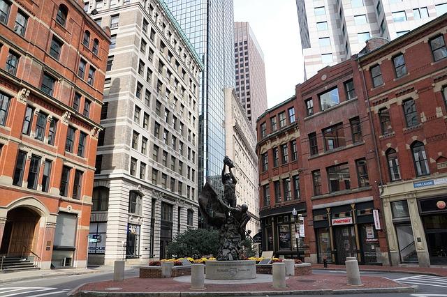 Dans quel quartier investir dans l'immobilier à Boston aux USA ?