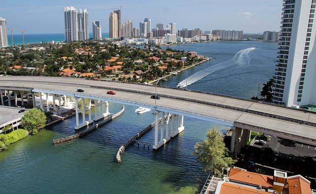 Immobilier à Miami