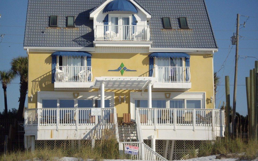 Immobilier en Floride : les différents styles de maisons