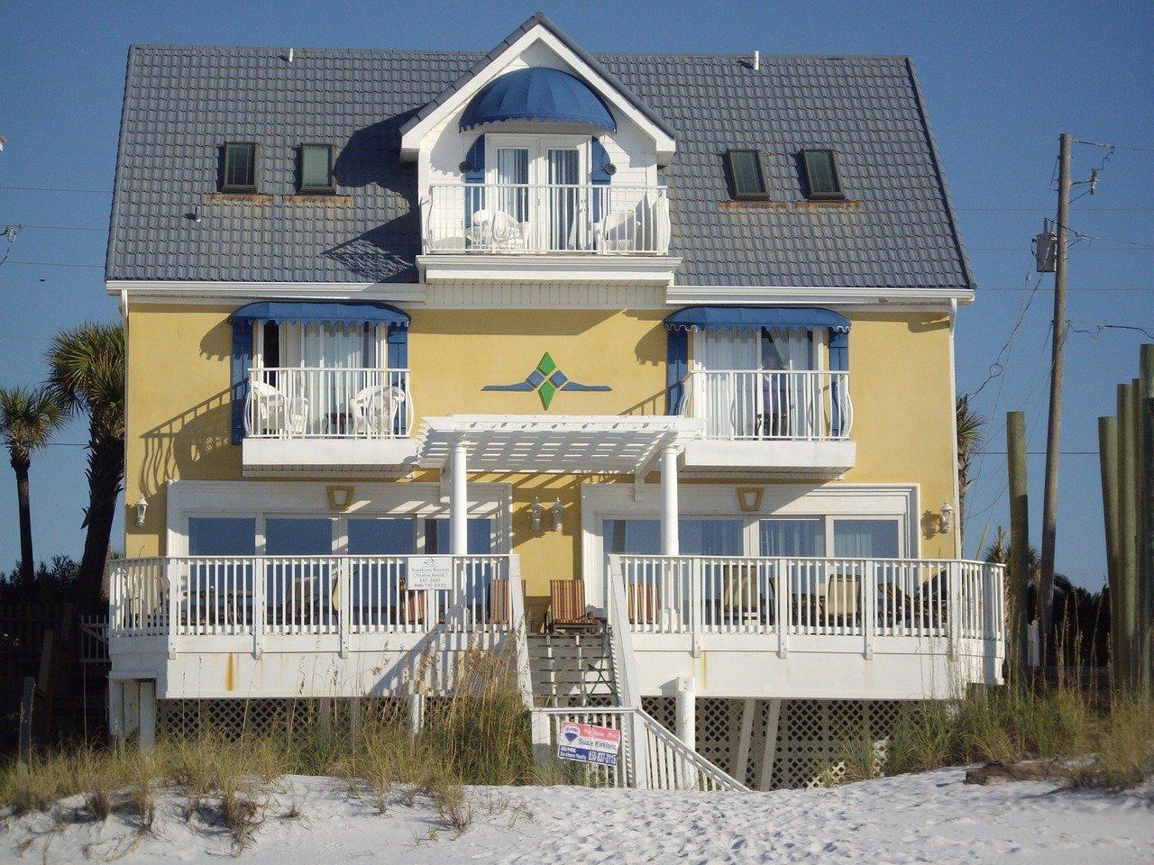 Immobilier en Floride_Quels styles de maisons