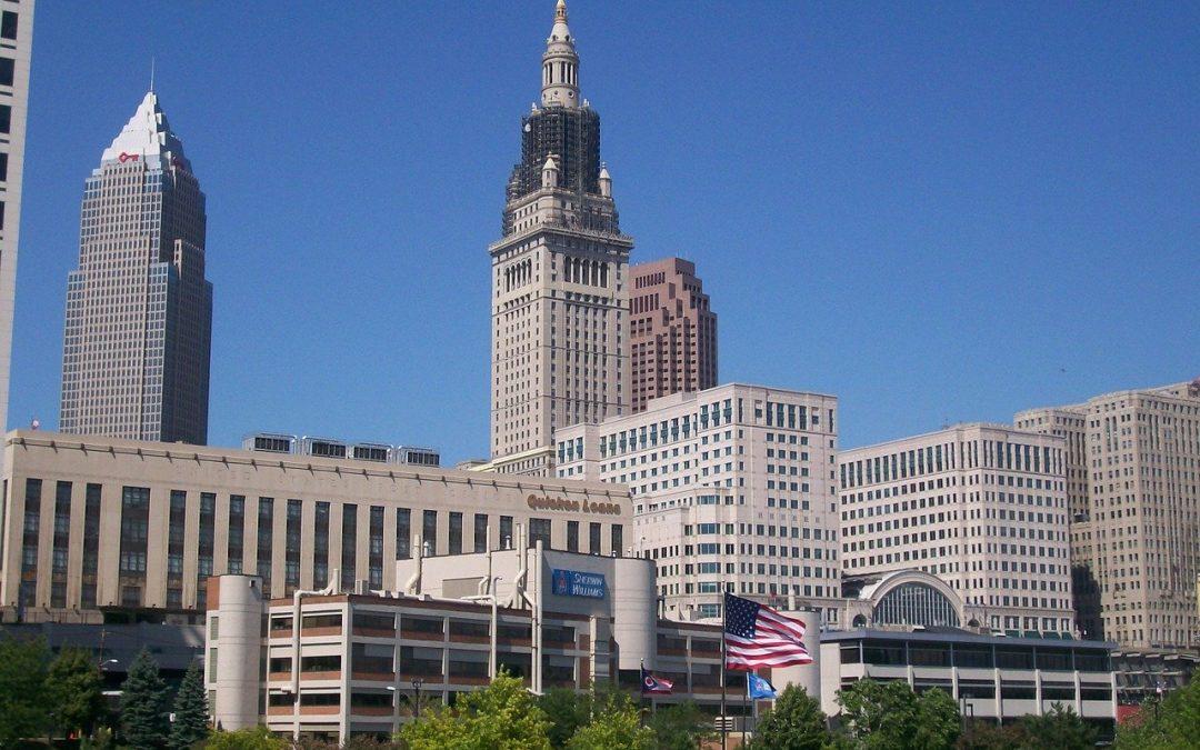 Investissement immobilier locatif aux USA : zoom sur Cleveland