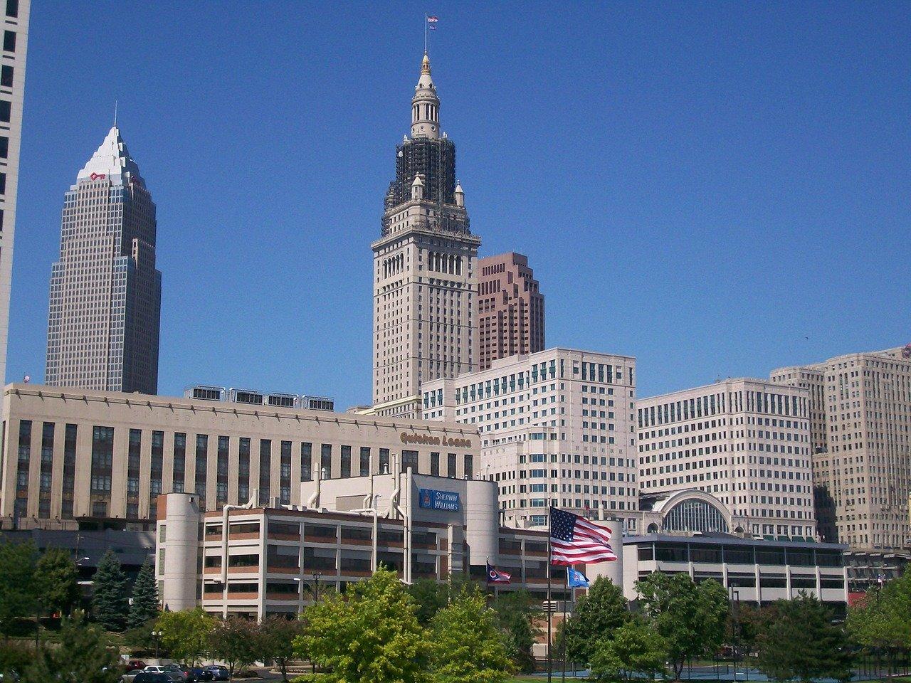 Investissement immobilier locatif aux USA Zoom sur Cleveland