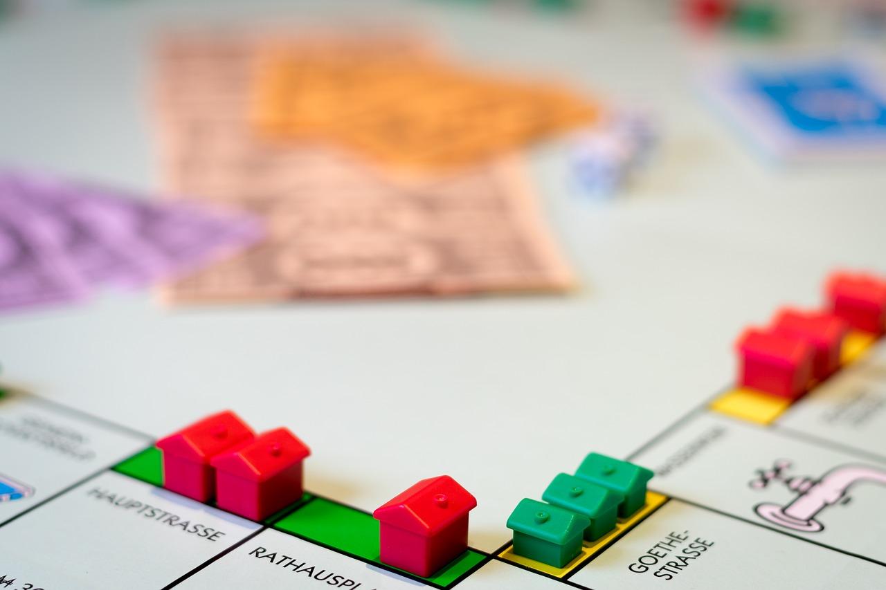 Etat des lieux des prix de l'immobilier aux Etats-Unis