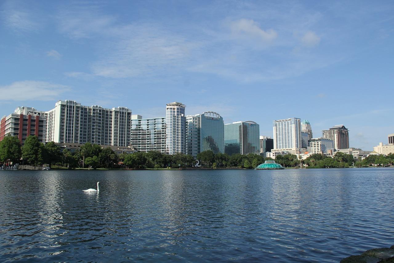 Etat du marché immobilier à Orlando
