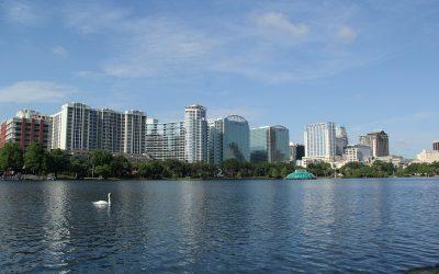 état du marché immobilier à Orlando