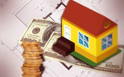 Quel est le prix moyen d'une maison aux USA ?
