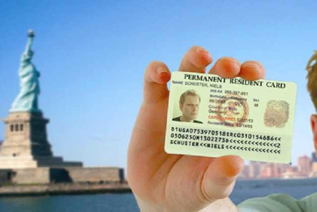 Tout ce qu'il faut savoir sur la loterie pour la carte verte( Green Card )