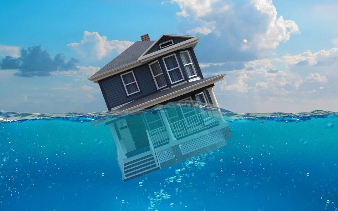 crash immobilier aux USA