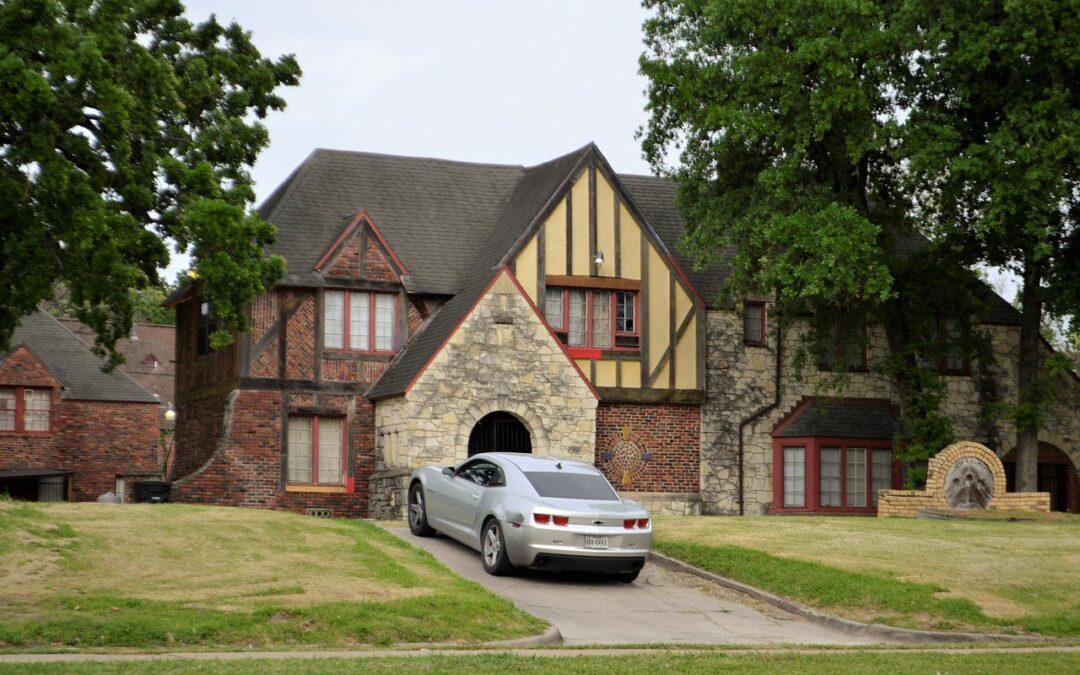 Architecture de maison aux USA : les tendances actuelles